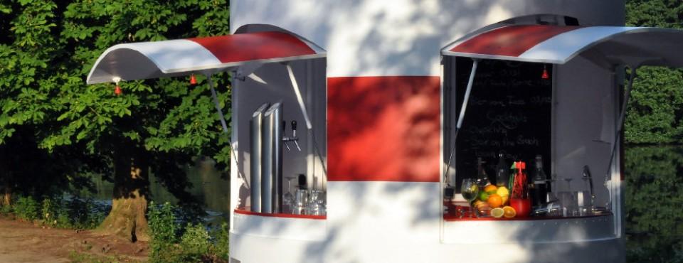 Maincocktail – Leuchtturm
